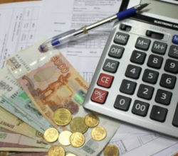 Как влияет количество прописанных лиц на суммы в коммунальных квитанциях
