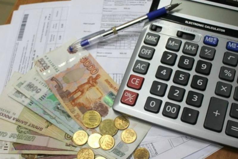 Размер коммунальных платежей