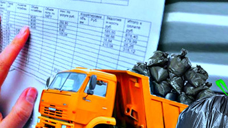 Тарифы на вывоз мусора разнятся по регионам