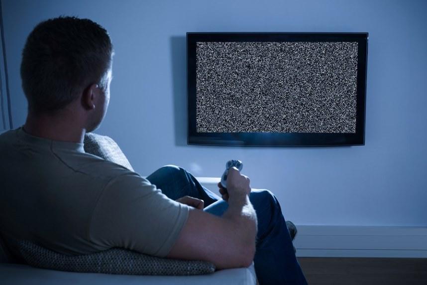 Телевизор Самсунг не работает