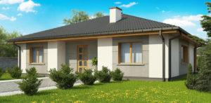 Цель - Строительство жилого дома