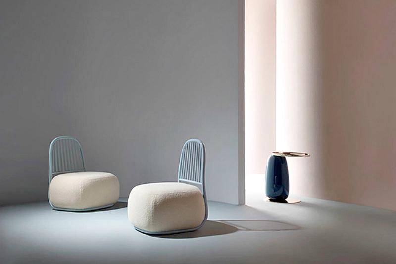 Дизайнерская мебель бренда Se