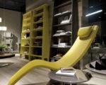 Дизайнерская выставка в Милане