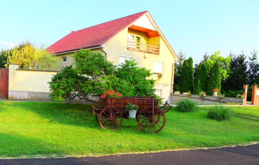 Ипотека - дом в деревне