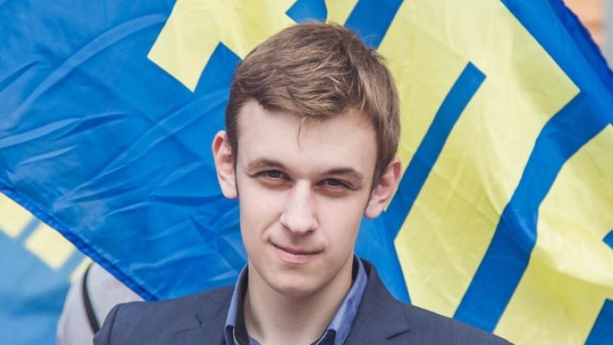 Коммуналка - депутат Власов
