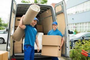 Купить стройматериалы: доставка