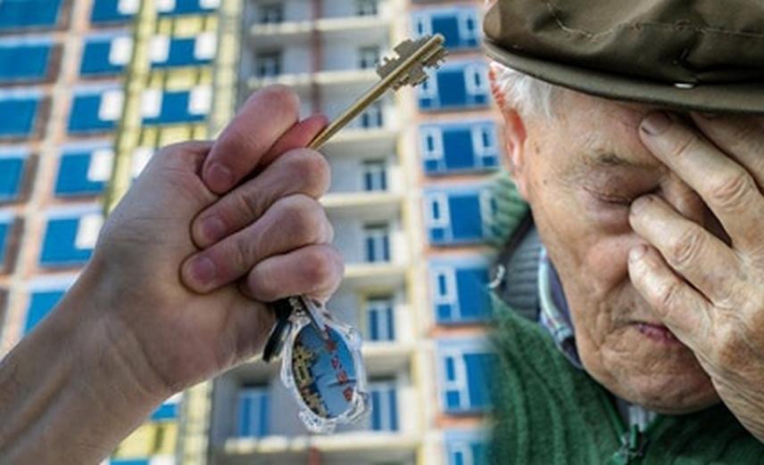 В России произошел всплеск афер с недвижимостью