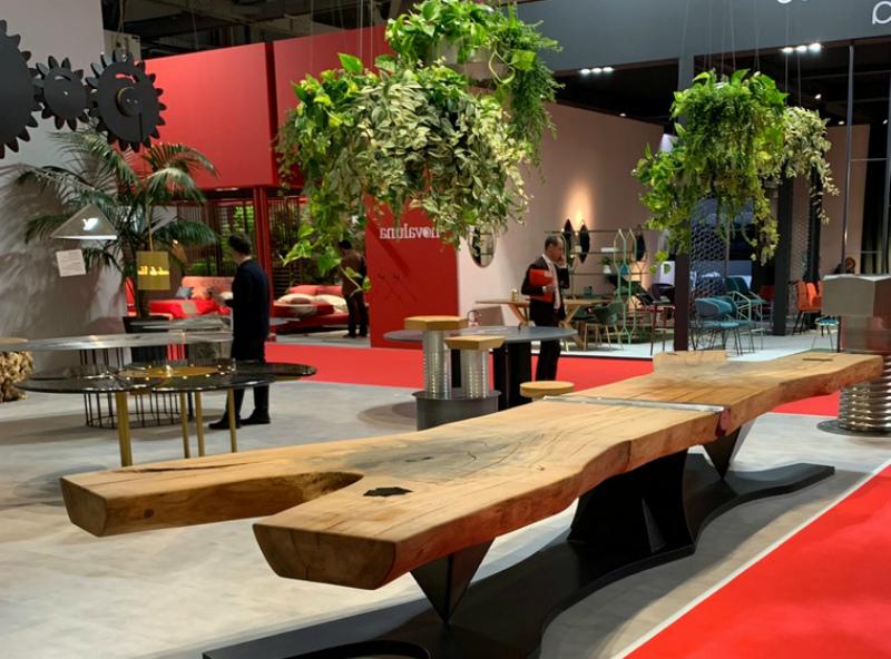 Дизайнерская выставка в Милане 2020: не помешает ли ей коронавирус