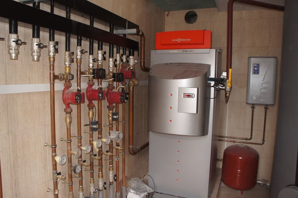 Экономичное и эффективное отопление с электрокотлом: советы домовладельцу