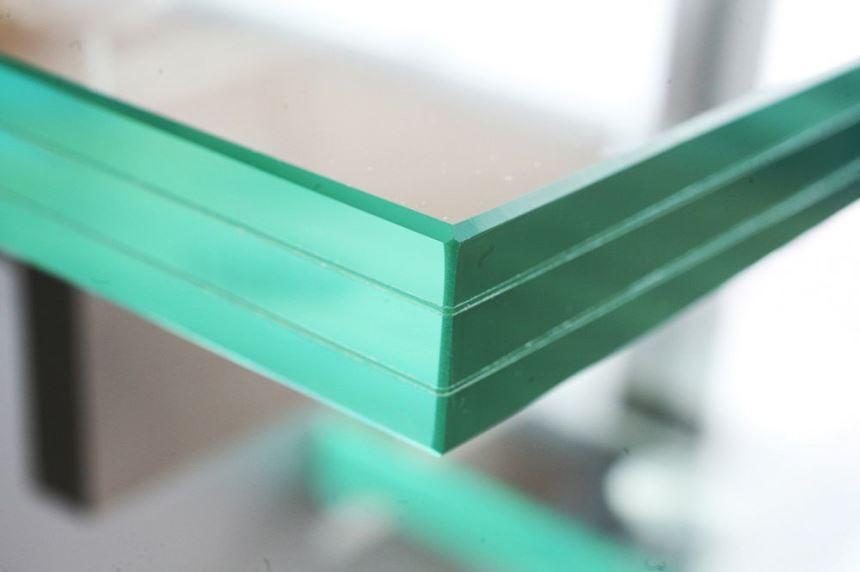Триплексное стекло