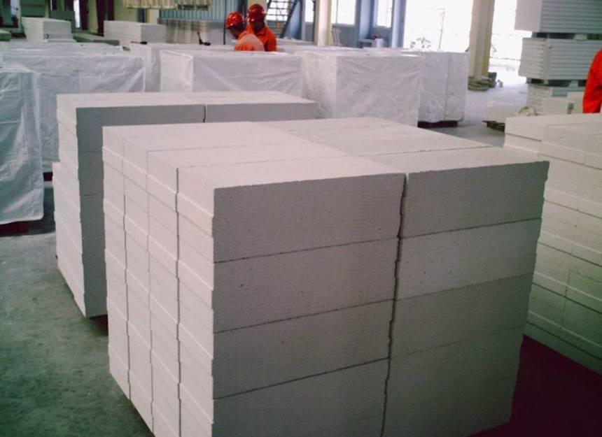 Ячеистый бетон - блоки