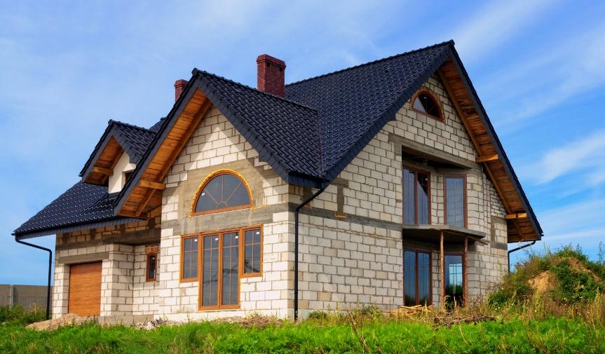 Ячеистый бетон: а не построить ли вам из него свой дом?