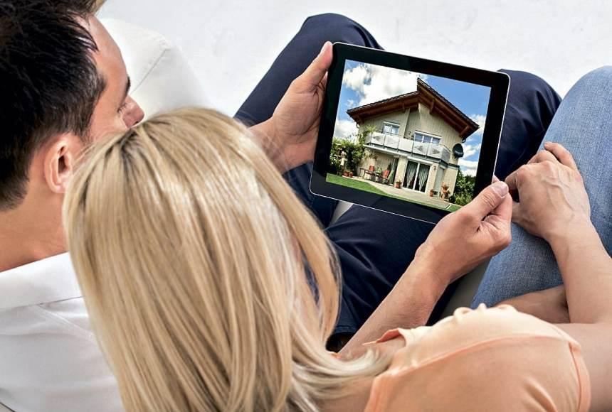 Недвижимость на сайте