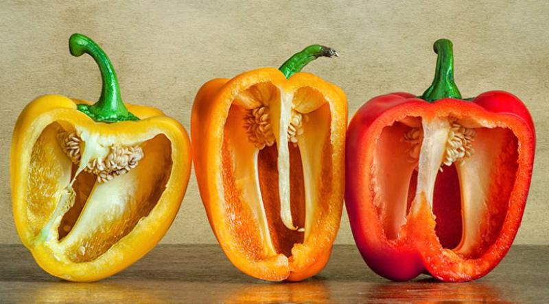 Витаминные плоды