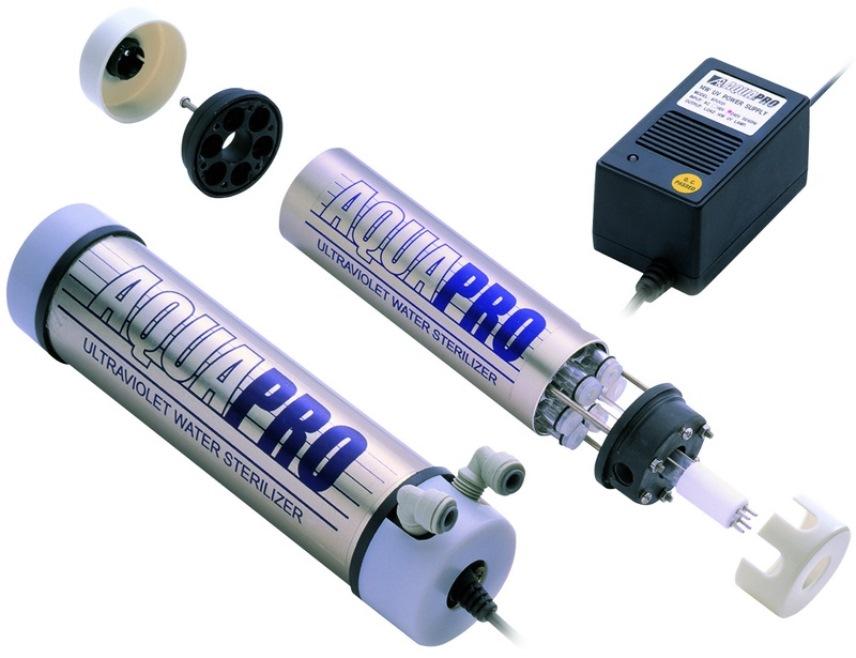 Обеззараживатель AquaPro UV-S1