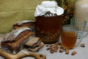 Секреты приготовления домашнего кваса от кубанских казачек