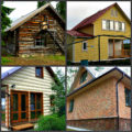 Как обновить обветшалый фасад