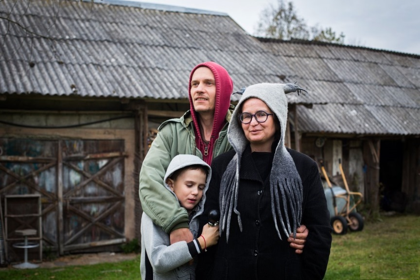 Коронавирус - переезд в деревню