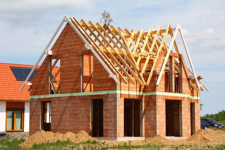 Построить дом - как подготовиться