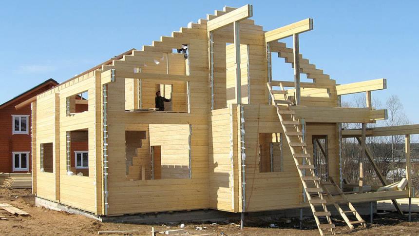 Построить дом - согласование
