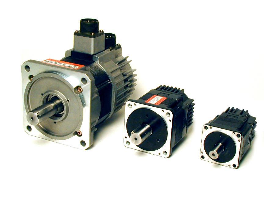 Электромоторы марки MSE