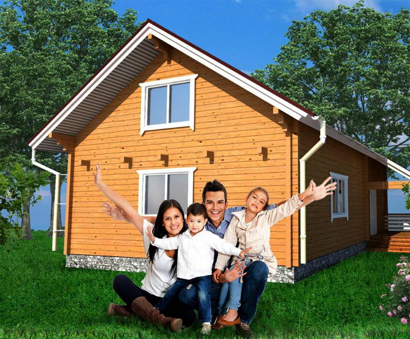 Погасить ипотеку семейным материнским капиталом