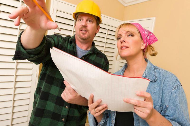 Как выбрать подрядчика - определяем объем работ