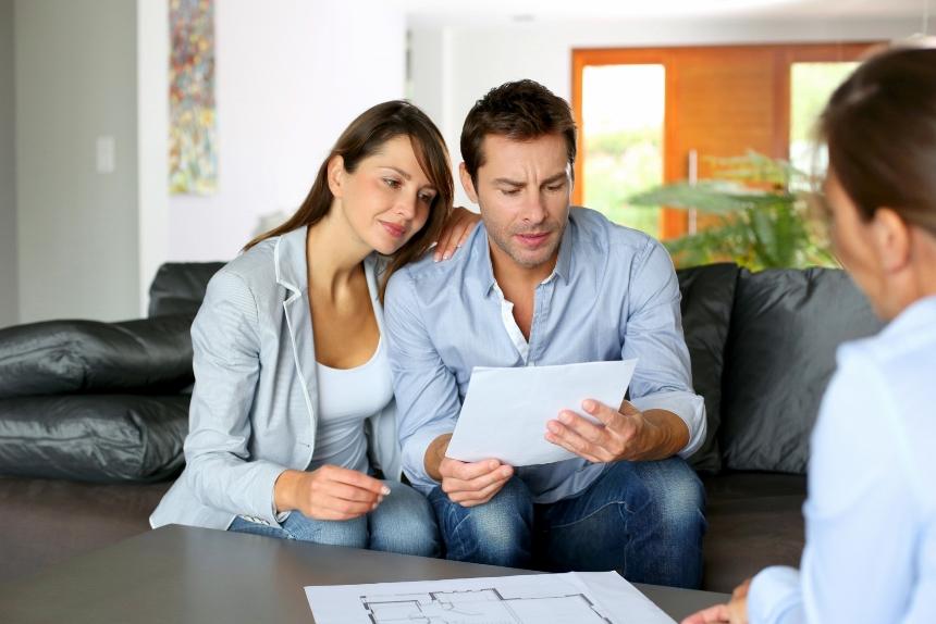 Купить квартиру, проверка документов