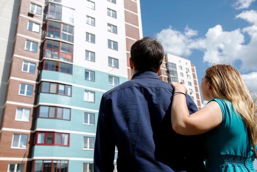 Купить квартиру вторичку