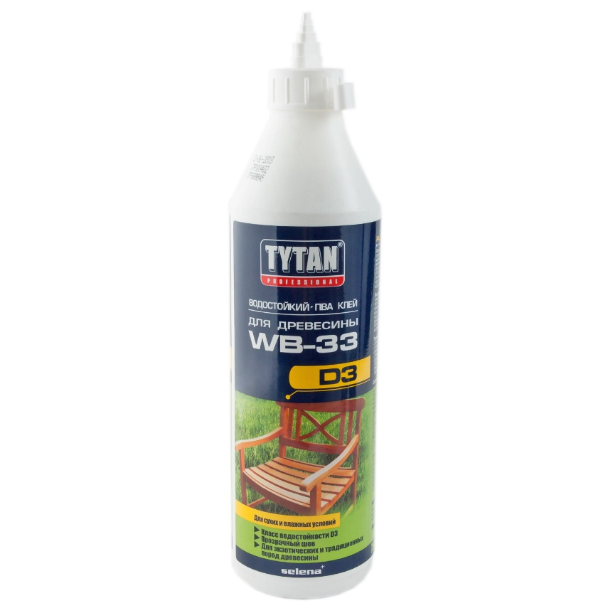 TytanProfessional D3