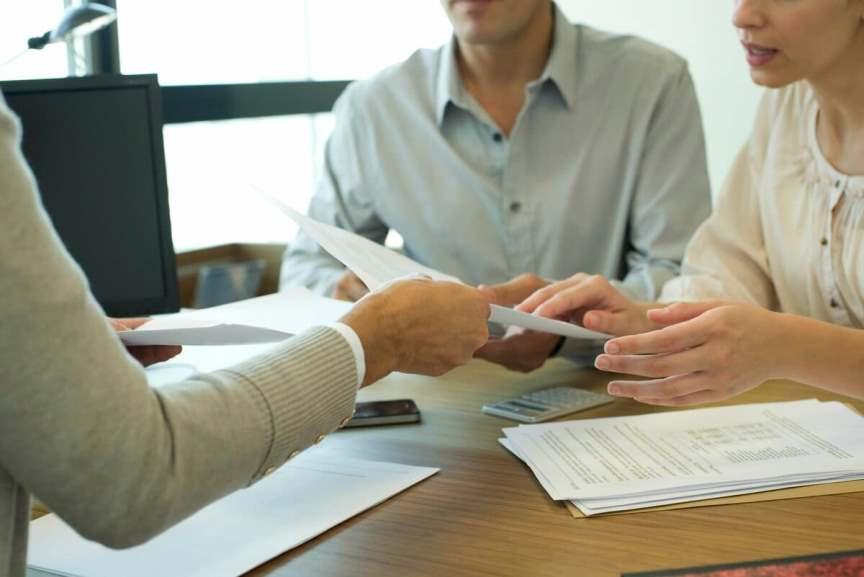 Ипотека, согласование в банке