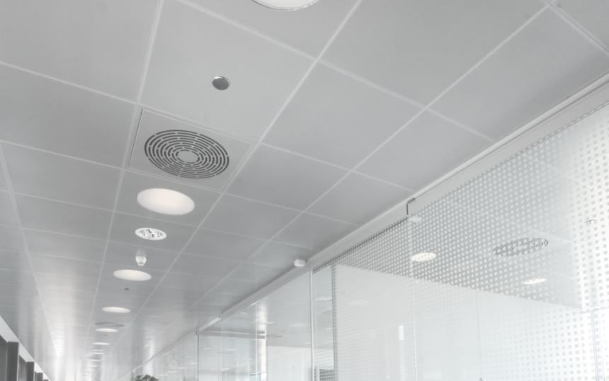 Потолок CLIP-IN