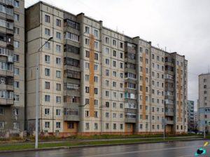 9-этажки, панельные дома