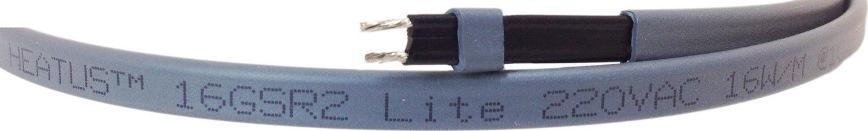 Греющий кабель Heatus 16GSR2