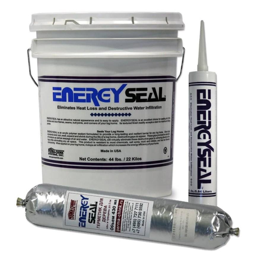 Герметики Energy Seal