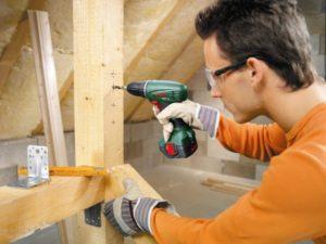 Сверление древесины