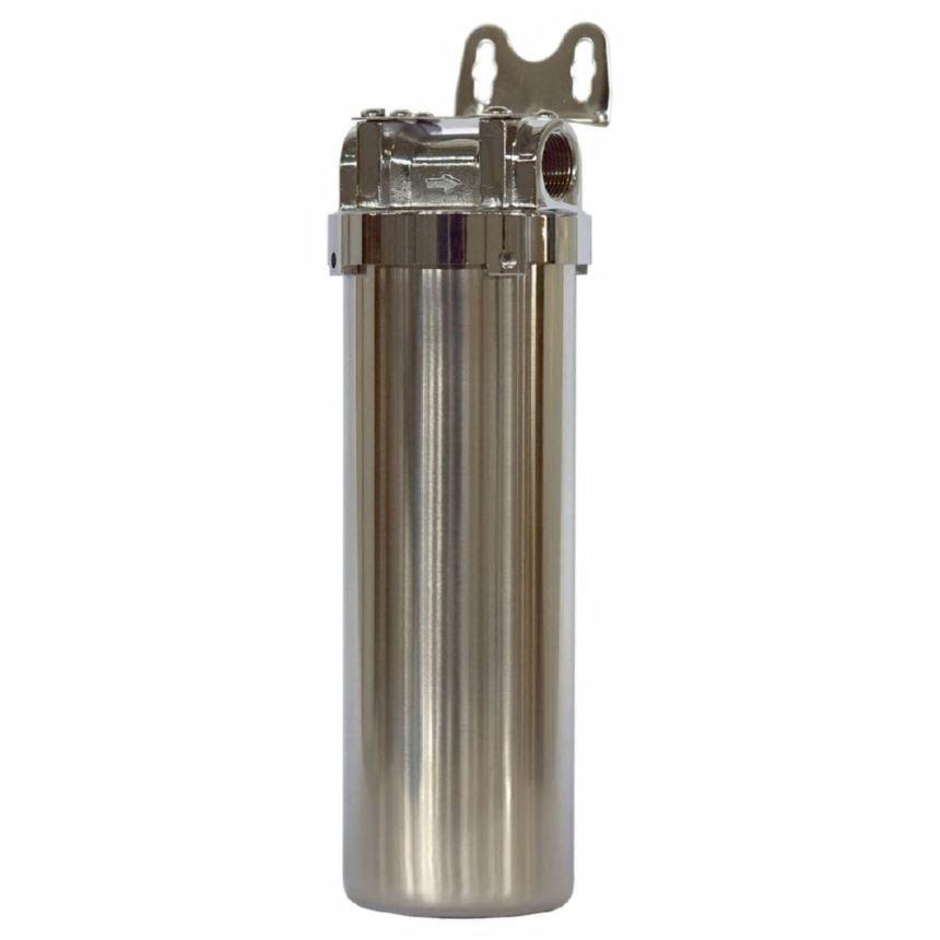 Внешний вид металлического фильтра