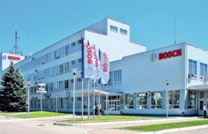 инструменты Bosch, завод в Энгельсе